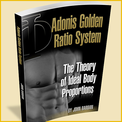Adonis Golden Ratio System